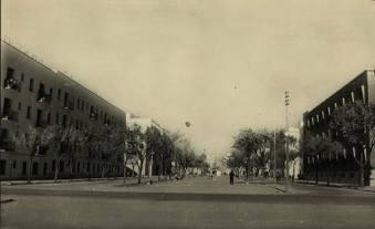avda de colón 1960