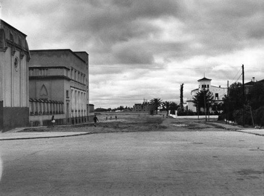 avenida de colón 1960
