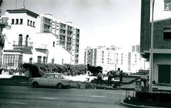 Avenida de colón 1970