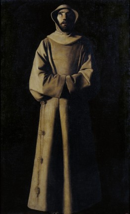 Francisco_de_Zurbarán_-_Saint_Francis_of_Assisi_according_to_Pope_Nicholas_Vs_Vision_-_Google_Art_Projectok-620x1024