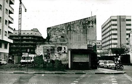 kiosko santo domingo 1970