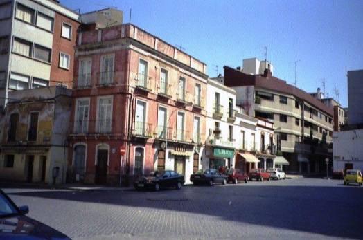 plaza año 2000