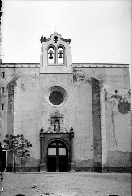 Santo domingo 1930