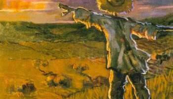 vaquero-poblador-crespusculo