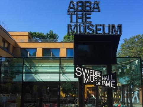 El-Museo-ABBA-de-Estocolmo
