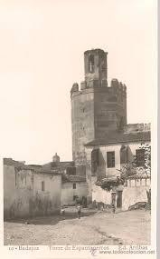 Torre de espantaperros 1