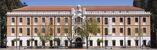 fachadacuartelartilleria