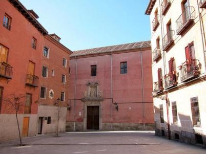 convento corpues cristi