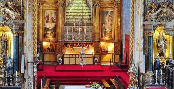 capilla san miguel