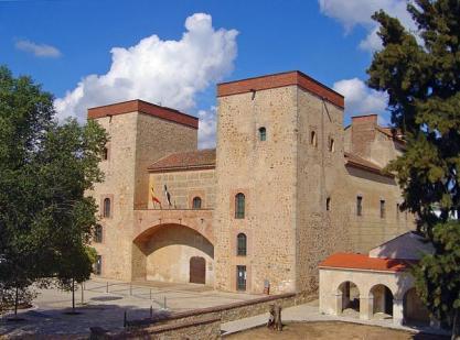 museo arqueologico badajoz
