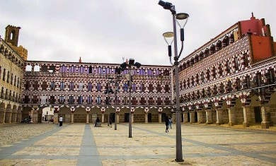 plaza alta 2