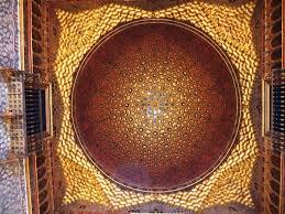 cúpula salón de los embajadores