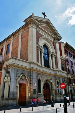 Basilica Jesus Medinaceli-001 (14-05-2011)