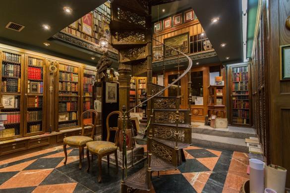 Librería Miranda