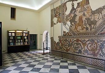 mosaico museo-arqueologico-de-badajoz