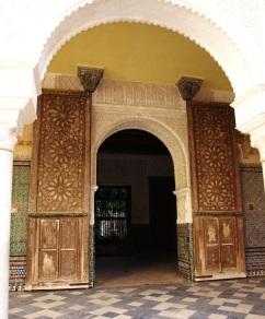 salón del pretorio. casa de pilatos (1)