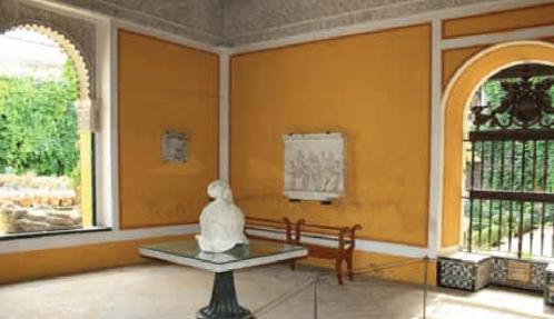sala dorada
