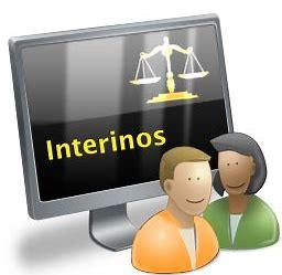 interinos1