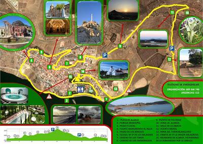 ruta oficial + perfil alange2